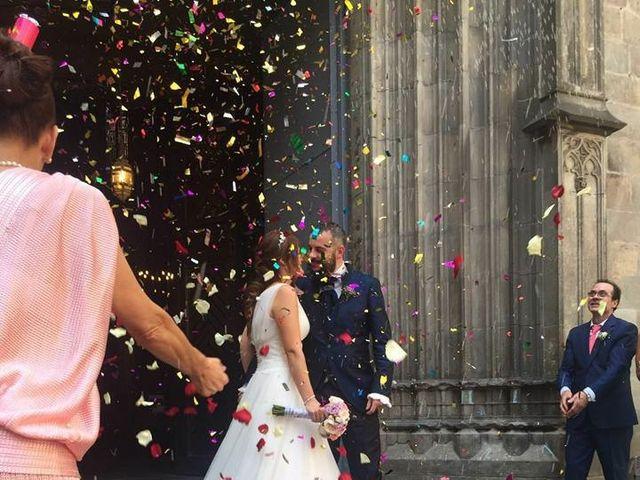 La boda de Jonathan y Lorena en Barcelona, Barcelona 8