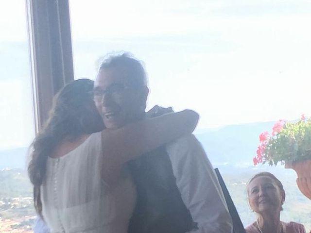 La boda de Jonathan y Lorena en Barcelona, Barcelona 11