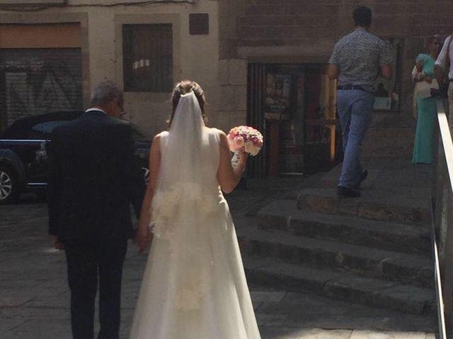 La boda de Jonathan y Lorena en Barcelona, Barcelona 18
