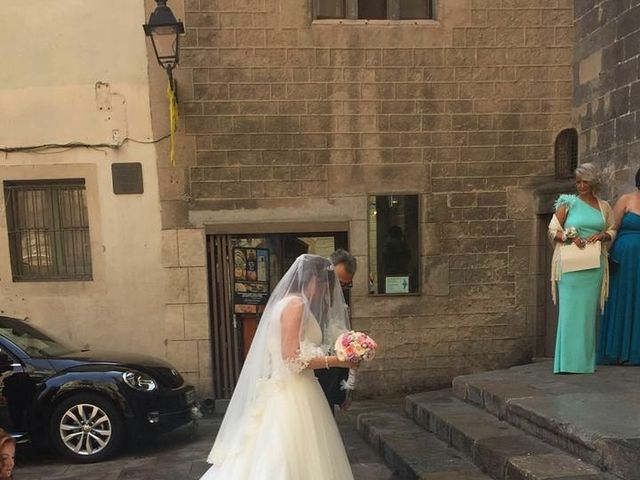 La boda de Jonathan y Lorena en Barcelona, Barcelona 20