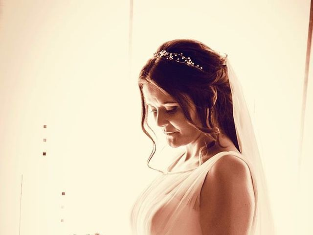 La boda de Jonathan y Lorena en Barcelona, Barcelona 28