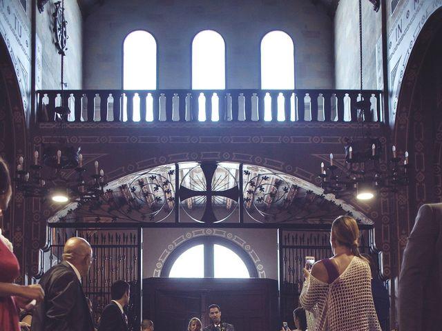 La boda de Eric y Miriam en Sant Pere De Ribes, Barcelona 8