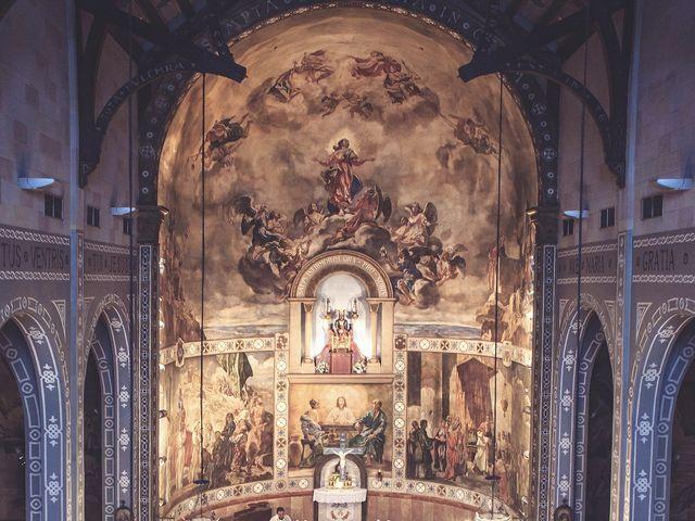 La boda de Eric y Miriam en Sant Pere De Ribes, Barcelona 9