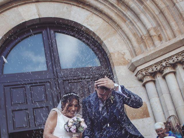 La boda de Eric y Miriam en Sant Pere De Ribes, Barcelona 11