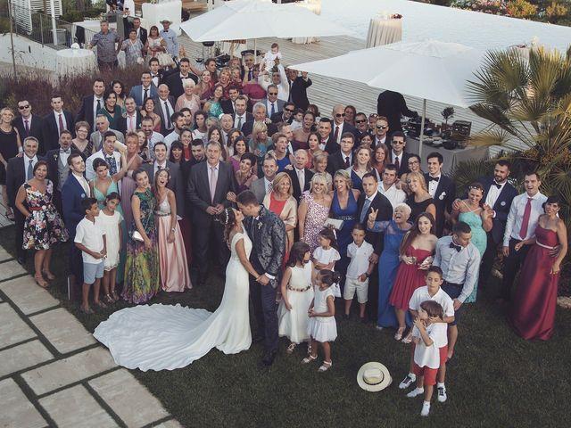 La boda de Eric y Miriam en Sant Pere De Ribes, Barcelona 17