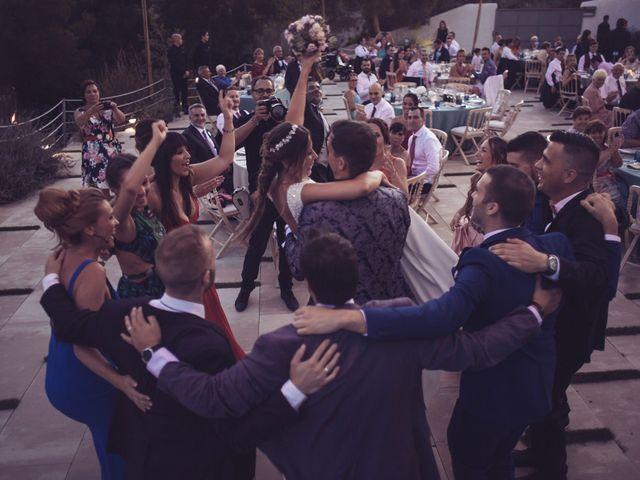 La boda de Eric y Miriam en Sant Pere De Ribes, Barcelona 22