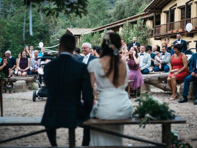 La boda de Andrés y María en Banyoles, Girona 26