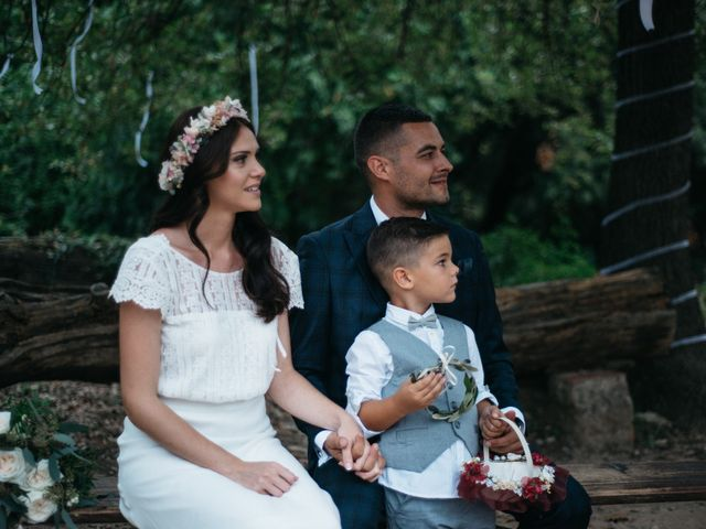 La boda de Andrés y María en Banyoles, Girona 27