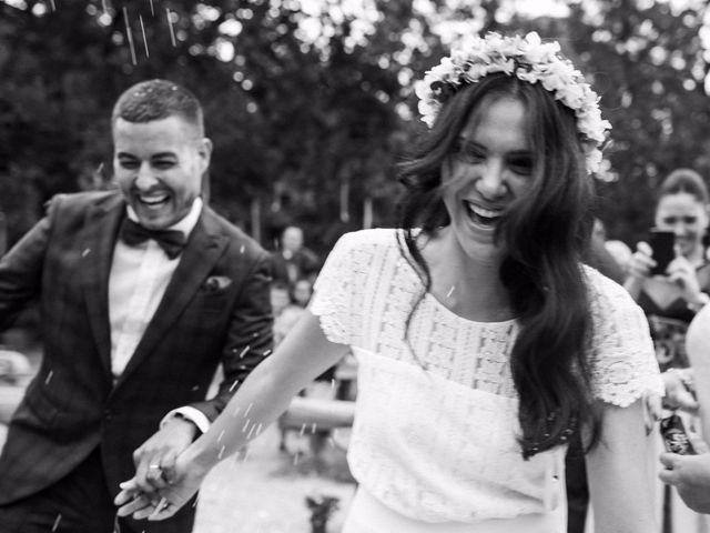 La boda de Andrés y María en Banyoles, Girona 32