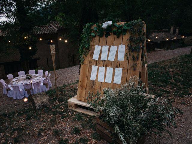 La boda de Andrés y María en Banyoles, Girona 37