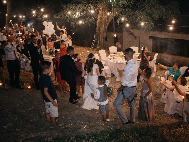 La boda de Andrés y María en Banyoles, Girona 39