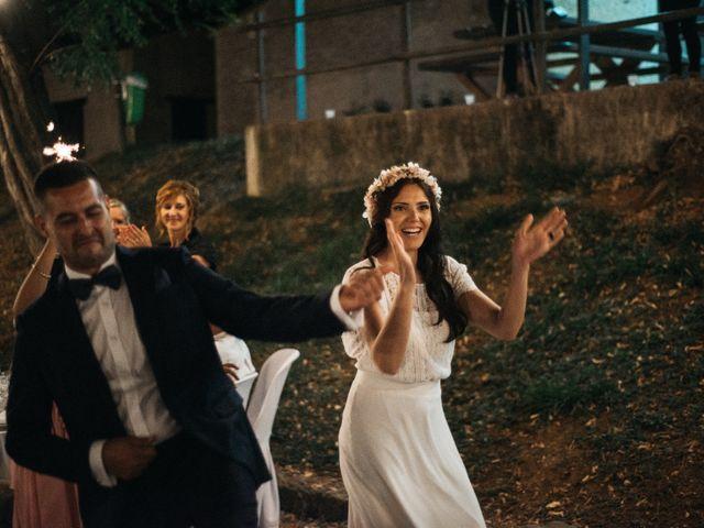 La boda de Andrés y María en Banyoles, Girona 40