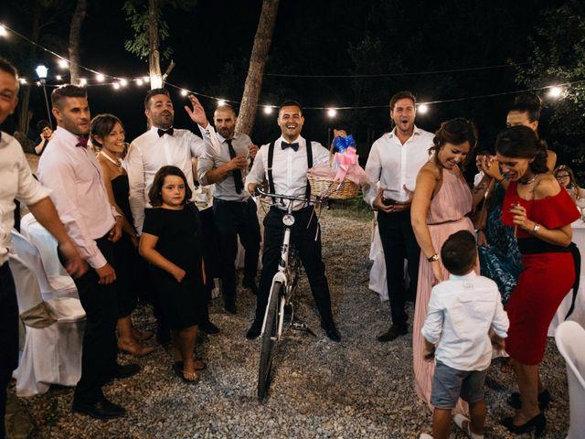 La boda de Andrés y María en Banyoles, Girona 41