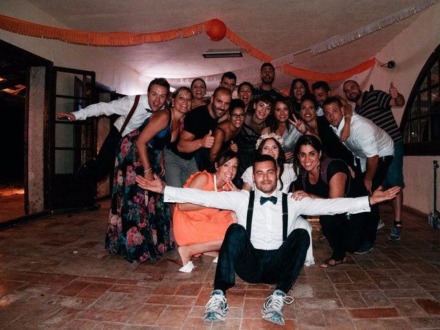 La boda de Andrés y María en Banyoles, Girona 43