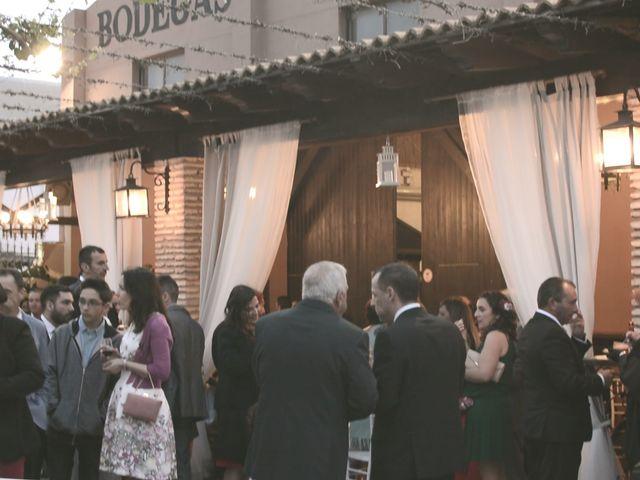 La boda de Kiko y Ana María en Chiclana De La Frontera, Cádiz 5