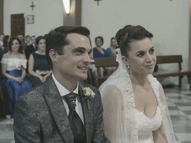 La boda de Kiko y Ana María en Chiclana De La Frontera, Cádiz 10