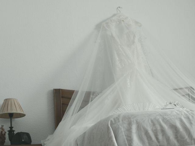 La boda de Kiko y Ana María en Chiclana De La Frontera, Cádiz 15