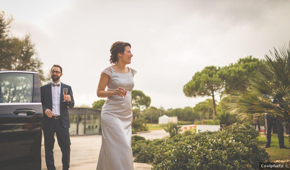 La boda de Adolfo y Maite en Gava, Barcelona