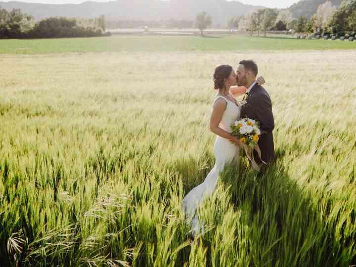 La boda de Estefi y Angel