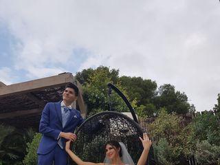 La boda de Nicky y Suany 2