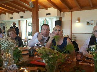La boda de Gemma y Josep Maria