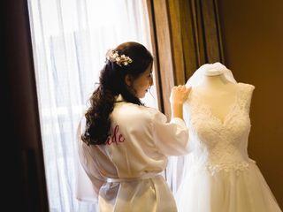 La boda de Yana y Jose 2