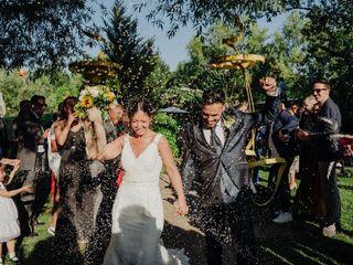 La boda de Estefi y Angel 3
