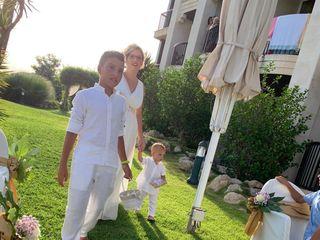 La boda de Sonia  y Rubén  2
