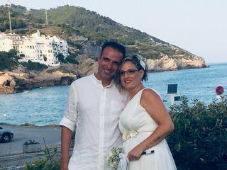 La boda de Sonia  y Rubén  3