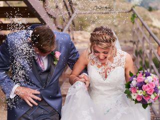 La boda de Loli y Juanjo