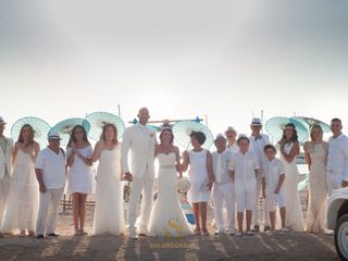 La boda de Eli y Tino 3