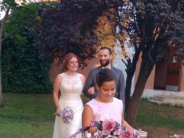 La boda de Moisés  y Gracia en Montilla, Córdoba 1