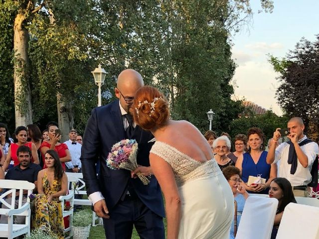 La boda de Moisés  y Gracia en Montilla, Córdoba 5
