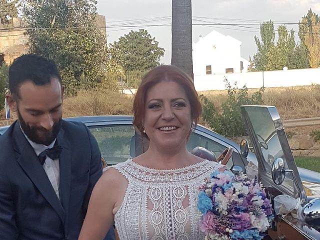 La boda de Moisés  y Gracia en Montilla, Córdoba 6