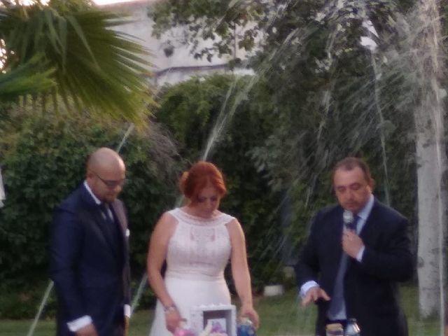 La boda de Moisés  y Gracia en Montilla, Córdoba 8