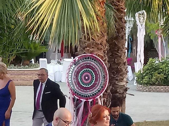 La boda de Moisés  y Gracia en Montilla, Córdoba 9