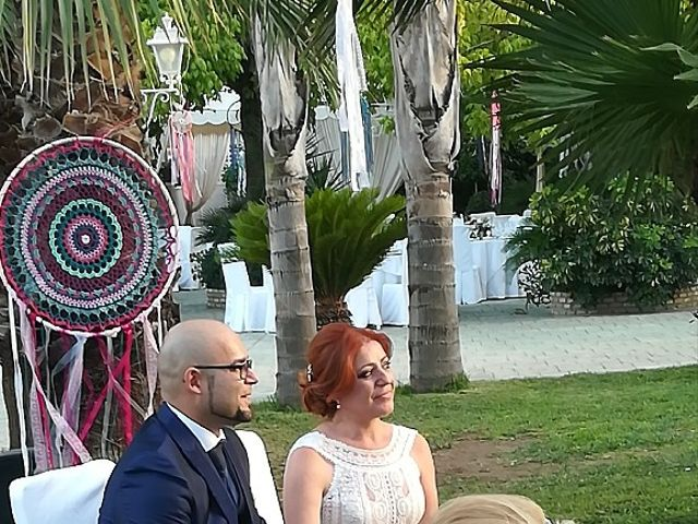 La boda de Moisés  y Gracia en Montilla, Córdoba 10