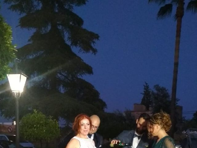 La boda de Moisés  y Gracia en Montilla, Córdoba 12
