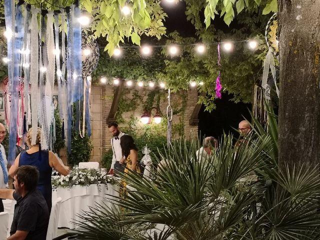 La boda de Moisés  y Gracia en Montilla, Córdoba 16