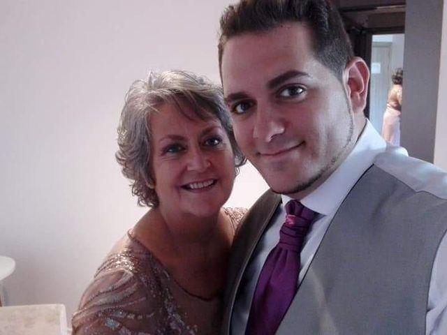 La boda de Feny y Tania en Guadalajara, Guadalajara 8