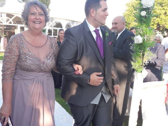 La boda de Feny y Tania en Guadalajara, Guadalajara 11