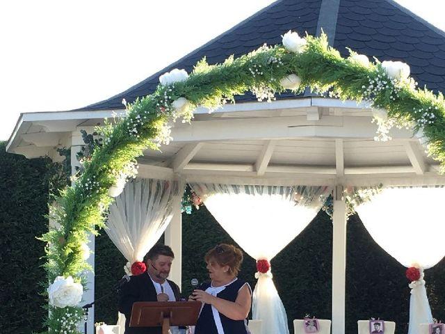 La boda de Feny y Tania en Guadalajara, Guadalajara 12