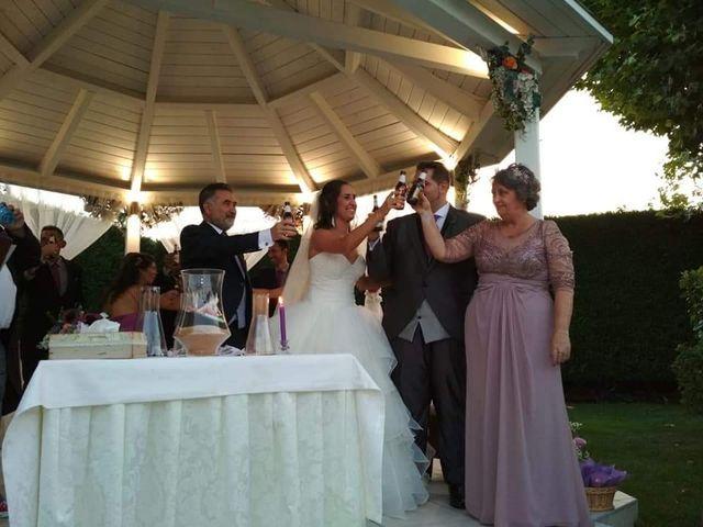 La boda de Feny y Tania en Guadalajara, Guadalajara 13