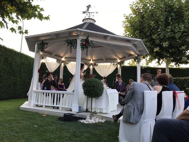 La boda de Feny y Tania en Guadalajara, Guadalajara 14