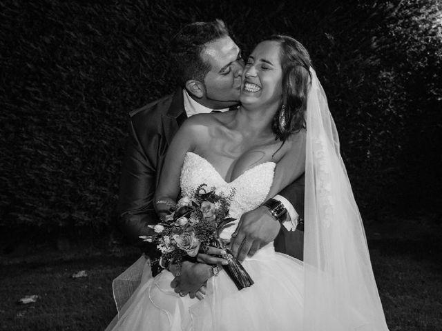 La boda de Feny y Tania en Guadalajara, Guadalajara 16