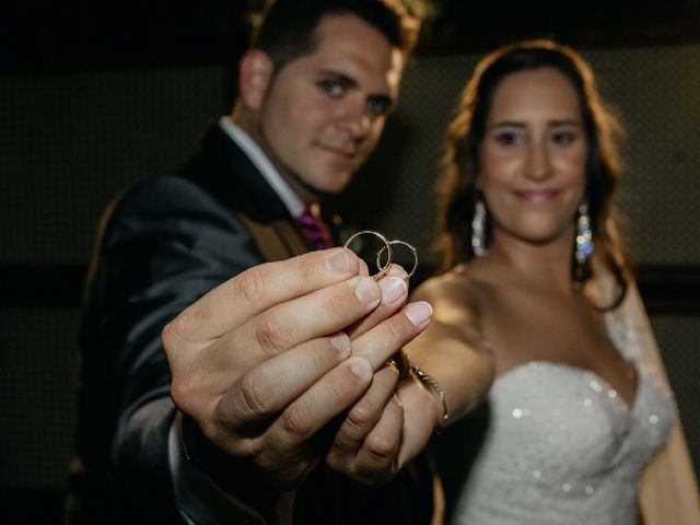 La boda de Feny y Tania en Guadalajara, Guadalajara 17