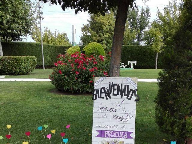 La boda de Feny y Tania en Guadalajara, Guadalajara 18