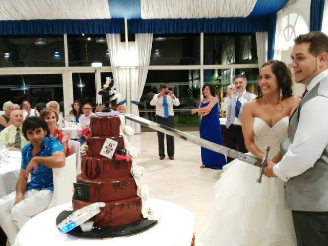 La boda de Feny y Tania en Guadalajara, Guadalajara 25