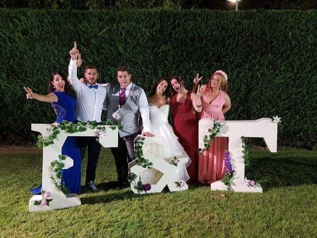 La boda de Feny y Tania en Guadalajara, Guadalajara 30
