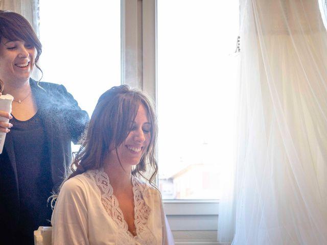 La boda de Victor y Alejandra en Gijón, Asturias 13